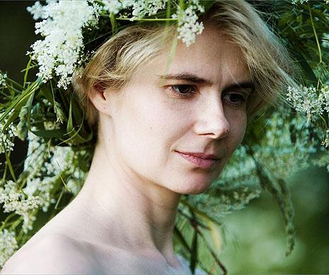Ирина Сизинцева, фото