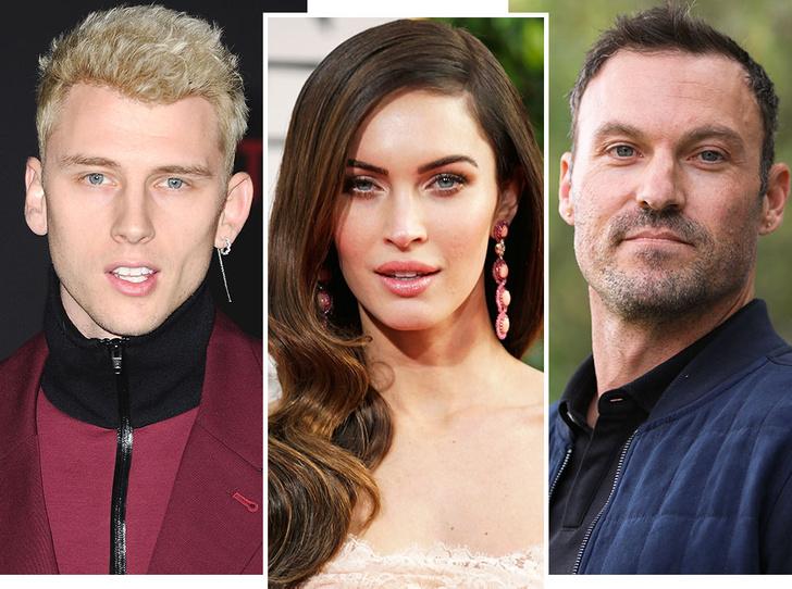 Фото №1 - Любовные треугольники Голливуда: 8 самых скандальных историй звезд