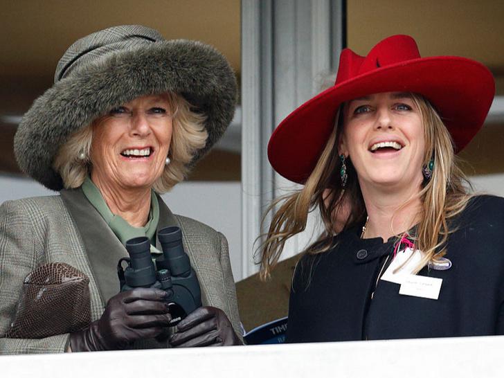Фото №1 - Милость Короны: какой титул может получить дочь герцогини Камиллы
