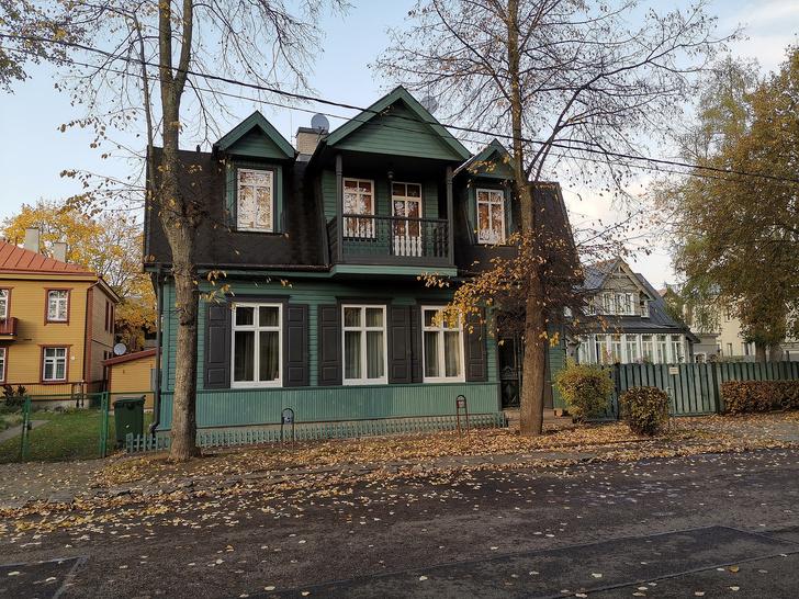Фото №7 - Сбывшийся сон князя Гедимина: 7 фактов о Вильнюсе