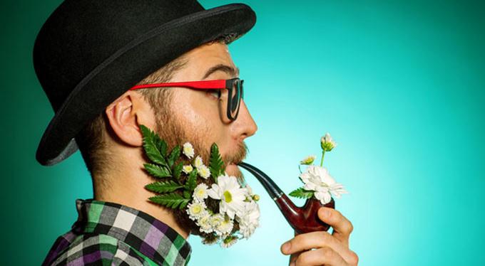 6 научных фактов о бороде