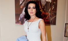 Анастасия Заворотнюк и ее дочь лишились работы на телевидении