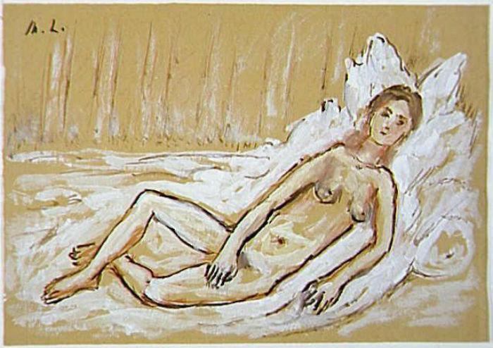 Фото №10 - 10 великих картин, появившихся благодаря супружеской измене