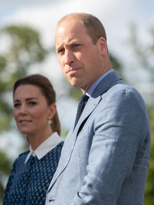 Фото №9 - Брачная история: 13 испытаний в отношениях Уильяма и Кейт, которые они преодолели после свадьбы