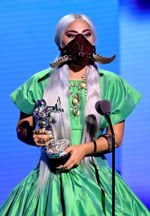Фото №47 - Как Леди Гага стала настоящей леди (и почему она больше не королева эпатажа)