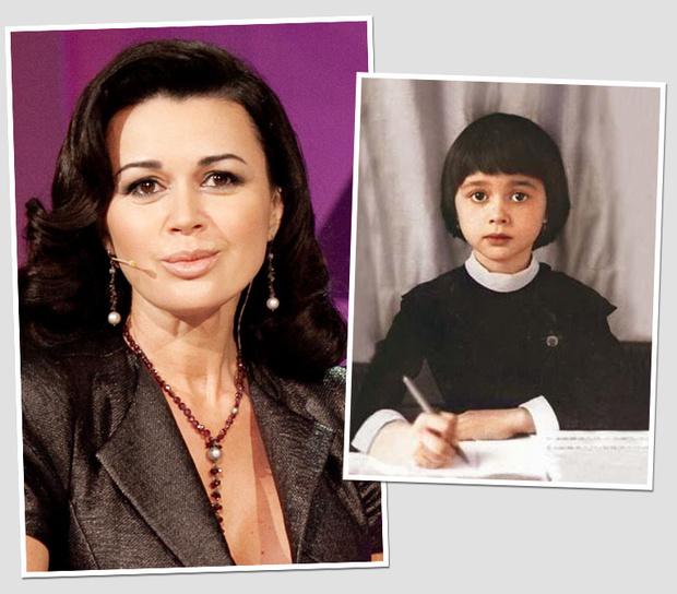 Фото №4 - Анджелина Джоли и другие звезды, которым было непросто в школе