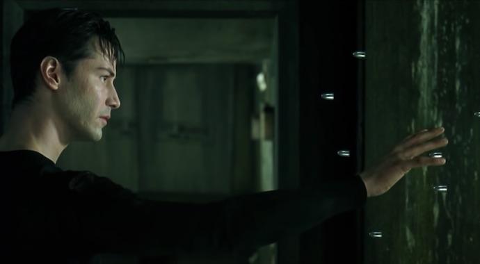 «Мы все в матрице»: тизер четвертой части культового фильма появился в Сети