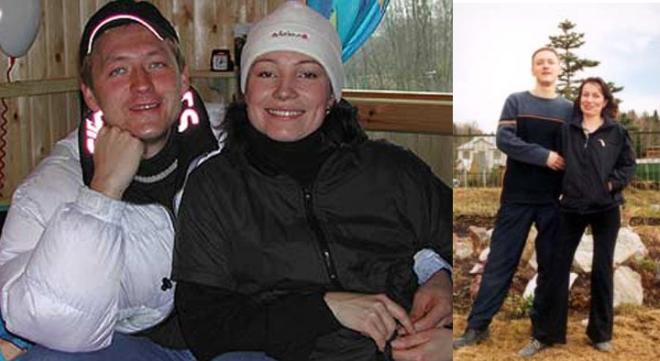 «Дом» на ТНТ: Рената и Алексей Пичкалевы