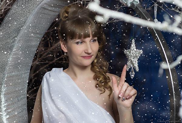 Фото №9 - Новогодняя красавица Ярославля