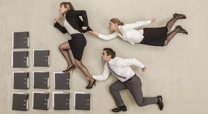 Вас повысили в должности: как не поссориться с коллегами?