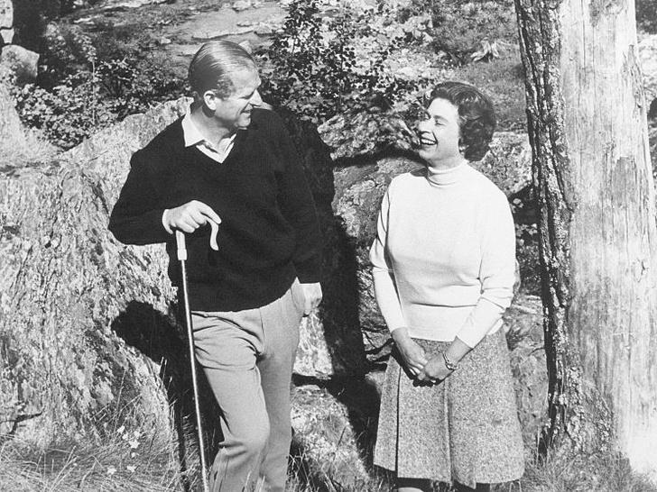 Фото №7 - Безоблачное счастье: каким был медовый месяц Елизаветы и принца Филиппа