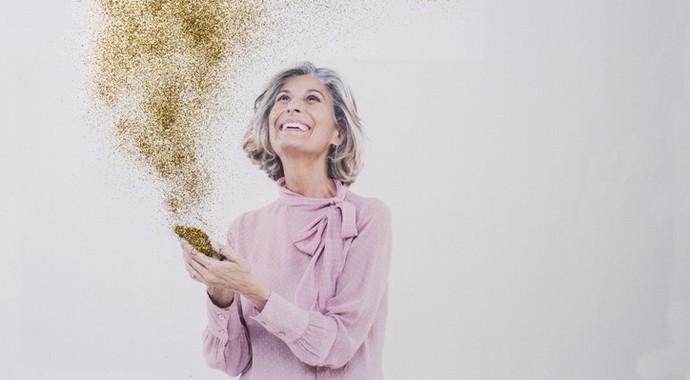 5 ключей к элегантной старости