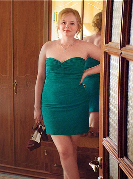 Фото №2 - Александра Бортич: как похудеть на 15 кг за месяц