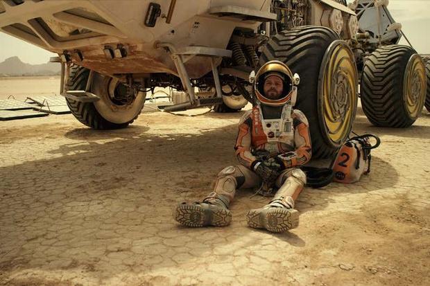 Фото №6 - 10 научно-фантастических фильмов, в которых все правильно