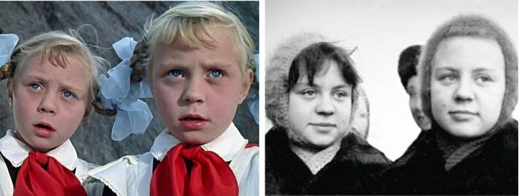 Фото №5 - Что стало с детьми-актерами из советских фильмов. Часть II