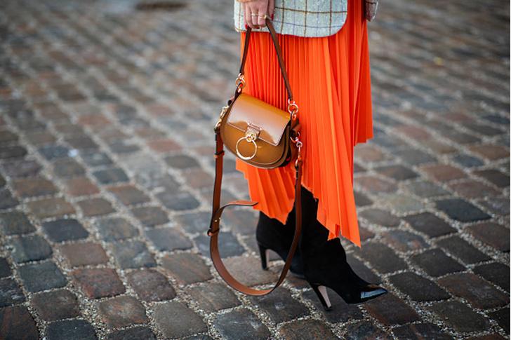 Фото №4 - Фасоны, стили и виды юбок: от американки до микромини