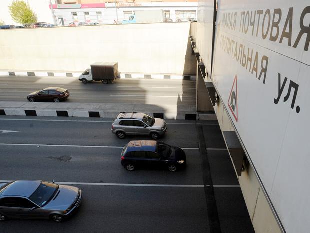 Фото №3 - Шоссе смерти: 7 самых жутких дорог в мире, на которых можно встретить призраков