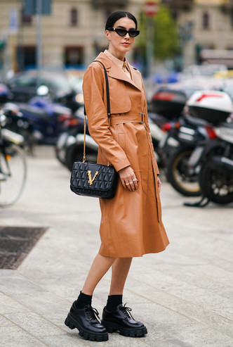 Фото №4 - Слишком модно: 7 трендов, которые россиянкам сложно принять