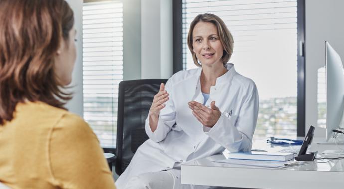 Только правда: 10 правил общения с тяжелобольным человеком