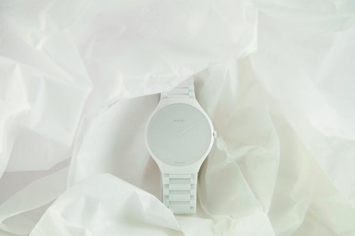 Фото №3 - Сейчас и навсегда: часы Rado, созданные в сотрудничестве с Ли Эделькорт