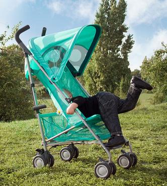 Фото №16 - Прогулка налегке: 10 самых легких прогулочных колясок для лета по разумной цене
