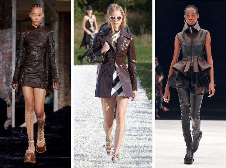 Фото №6 - Тренды весны и лета 2022 с Недели моды в Париже