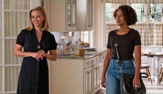 Фото №3 - 20 лучших женских сериалов 2020 года: зарубежные и наши