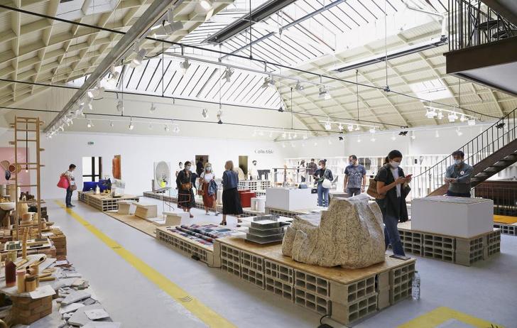 Фото №2 - 9— 18 сентября в Париже пройдет Paris Design Week