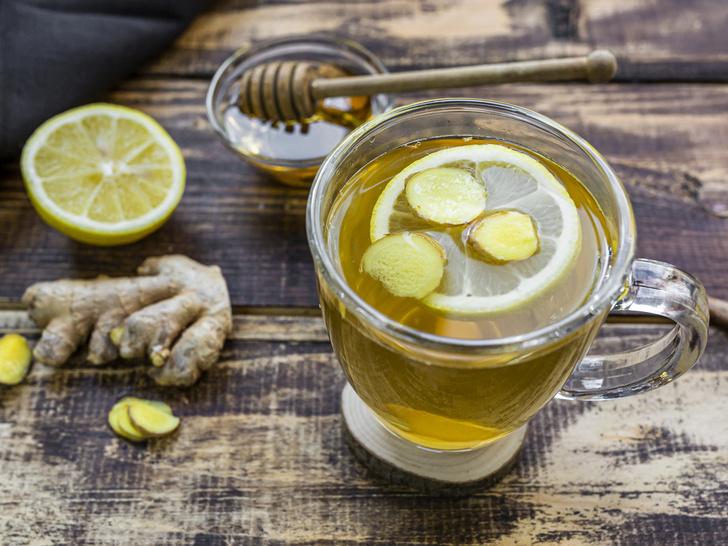 Фото №1 - Согреться и взбодриться: 6 необычных рецептов чая с пряностями