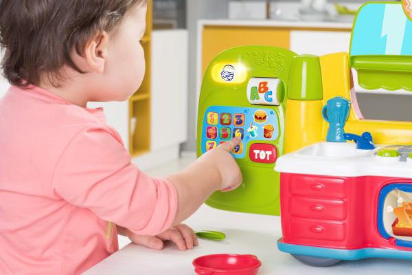 Фото №3 - Speak English. Способы обучения иностранным языкам детей с 6 месяцев до 4 лет
