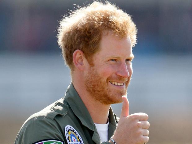 Фото №4 - Неожиданное прозвище принца Гарри, которое ему дала бывшая возлюбленная