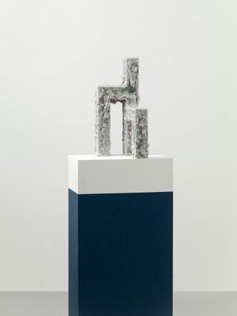 Фото №3 - В галерее ART & BRUT пройдет выставка Ирины Разумовской