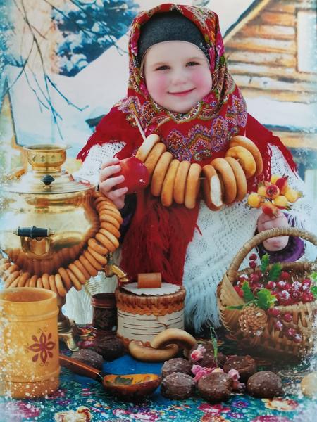 Фото №2 - «Мой маленький модник»: победители конкурса— самые нарядные малыши