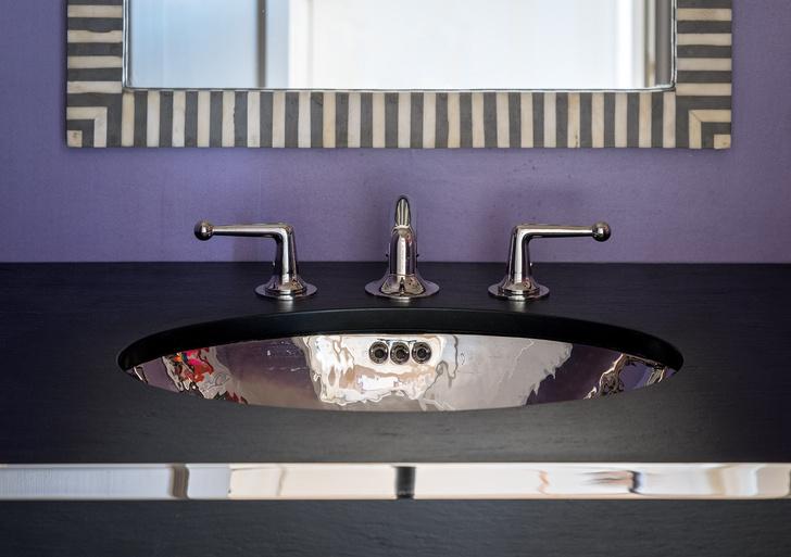 Фото №11 - Новая классика: элегантная квартира в Сан-Франциско
