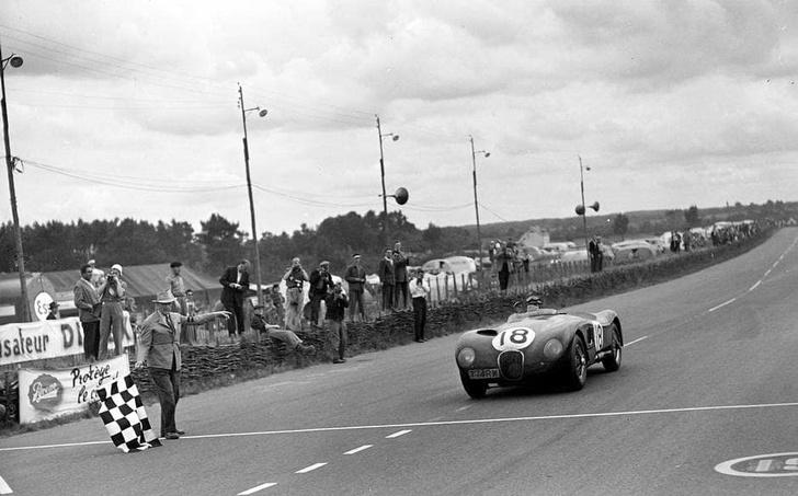 Фото №7 - Как два англичанина с похмелья выиграли сложнейшую гонку мира