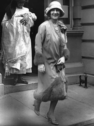 Фото №3 - Война Виндзоров: за что Уоллис Симпсон так и не простила королеву-мать