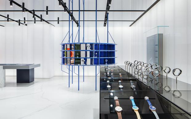 Фото №5 - Концептуальный бутик MOMIC в Ханчжоу