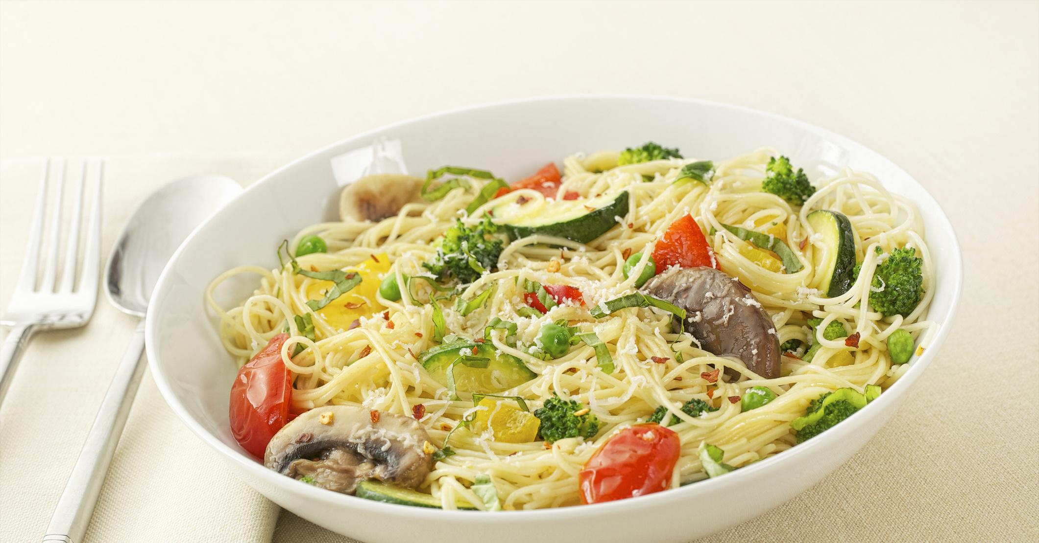 Как правильно приготовить кабачки сорта спагетти