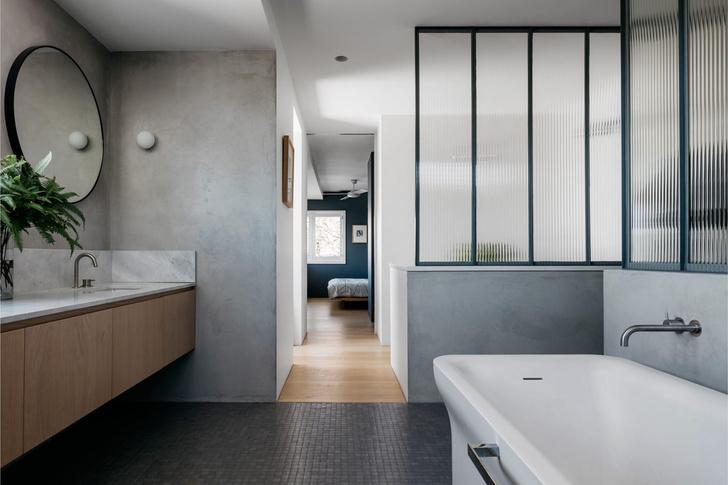 Фото №9 - Дом дизайнера с современным интерьером в Сиднее