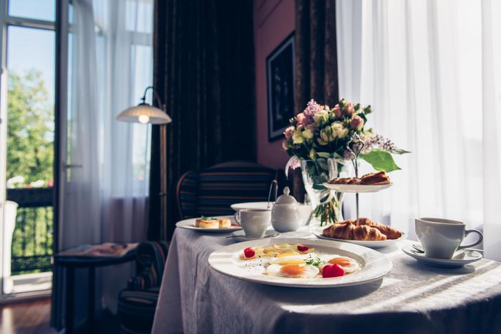Фото №2 - Отель Dom Boutique Hotel в особняке XIX века в Санкт-Петербурге
