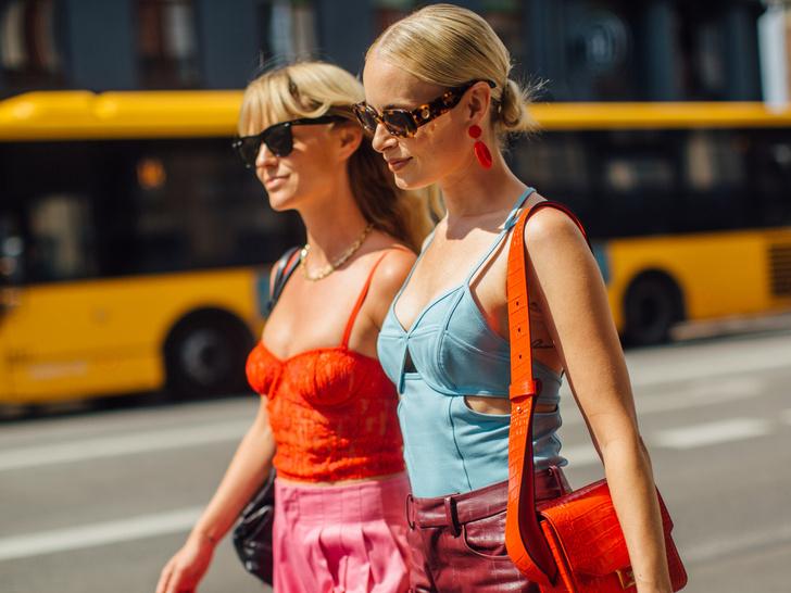 Фото №1 - Как подобрать идеальный топ на лето: советы стилиста
