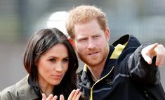 Вечные жертвы с особняком за 14 миллионов: британцы устали от жалоб принца Гарри и Меган Маркл