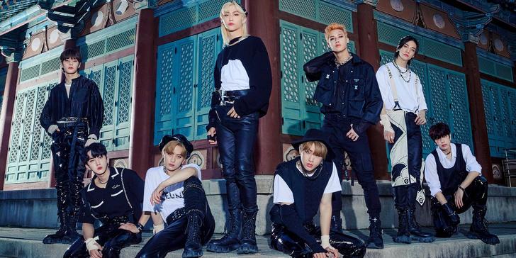 Фото №5 - Топ-20 самых популярных k-pop групп в мире 🔥