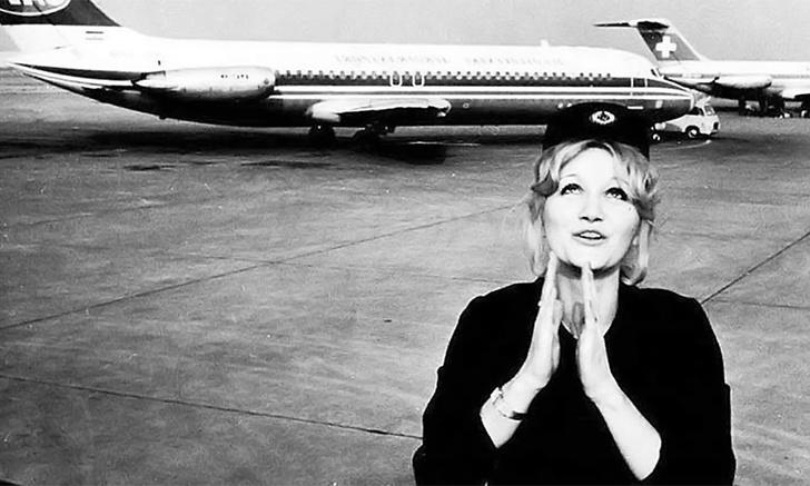 Фото №1 - Авиакатастрофа с рекордно чудесным выживанием