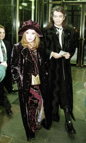 Пугачева и Киркоров фото