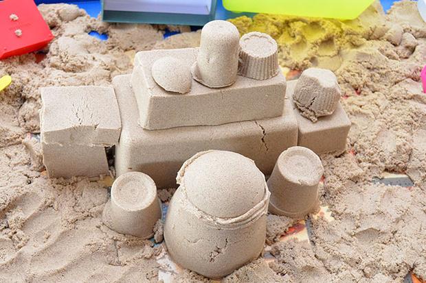 Фото №4 - Психотерапия в песочнице или Песочная терапия