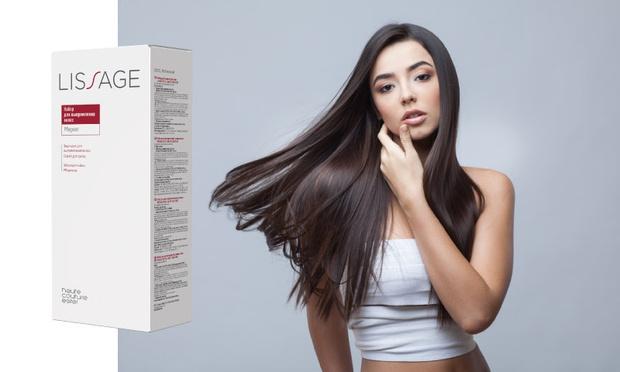Фото №1 - Салонные процедуры для волос осенью
