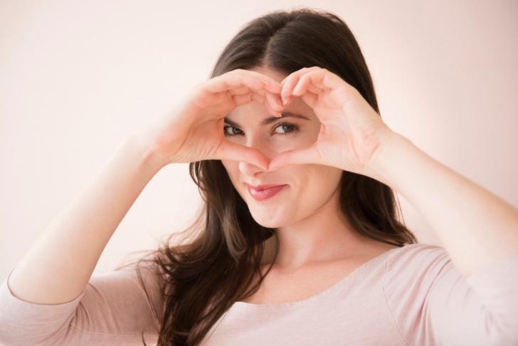 Фото №1 - Глаза устали: 4 упражнения для остроты зрения