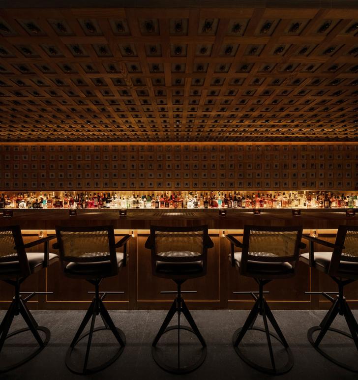Фото №2 - Секретный бар J Boroski в Шанхае