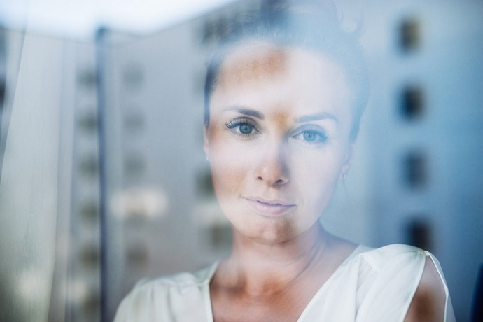 Light at the end of the tunnel: we establish contact with ourselves in self-isolation